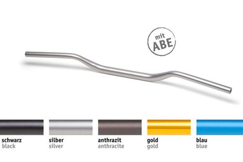 X-Bar Cross Bar Goud