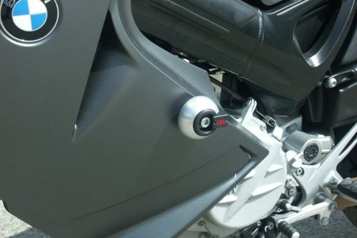 Crash-Pad Mounting Kit BMW F800ST