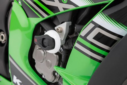 Crash-Pad Montagekit ZX-10R, 11-